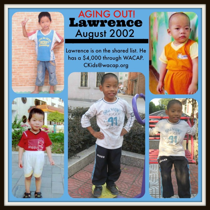Lawrence PM
